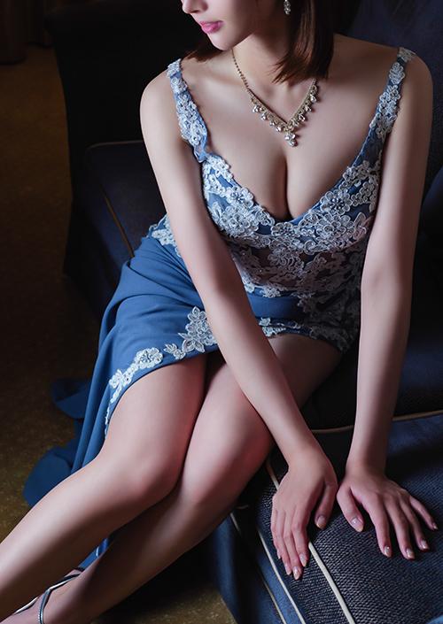 東雲 鈴イメージ